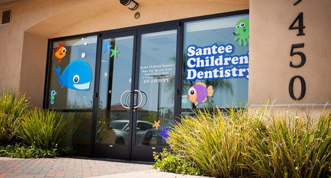 Santee Children's Dentistry